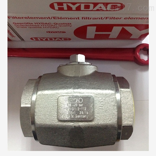 hydac贺德克 传感器