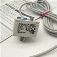 压力继电器 日本SMC空气用数字式流量开关