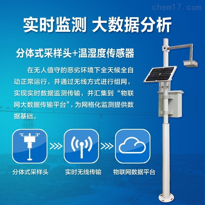 <strong>网格化大气监测设备</strong>