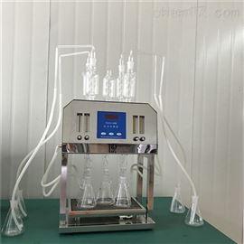 QY-GCOD6高氯COD消解器