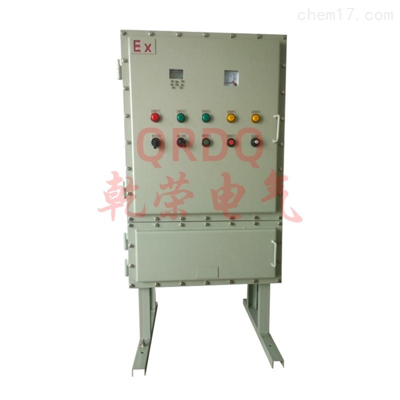 臭氧发生器防爆控制柜