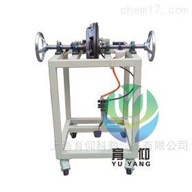 YUY-8069液壓式膜片彈簧離合器實訓臺