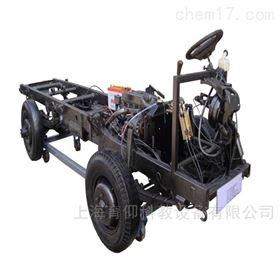 YUY-3482五十铃汽车底盘综合实训台