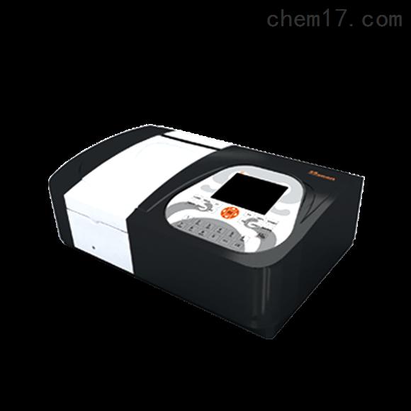 十大网赌信誉平台i9双光束紫外可见分光光度计