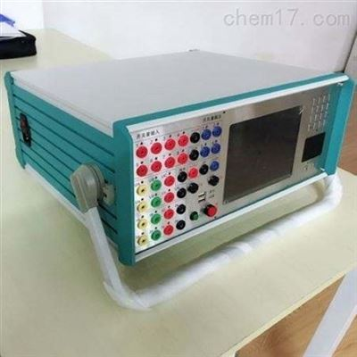 YN-JB660六相继电保护测试仪生产厂家