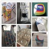 文具百货塑封膜包装机 L型热收缩机价格便宜