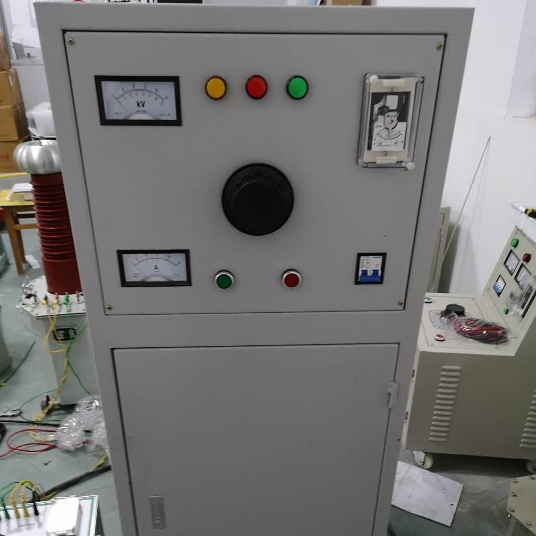 熔喷布高压静电产生器