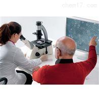 DMIL徕卡倒置生物显微镜