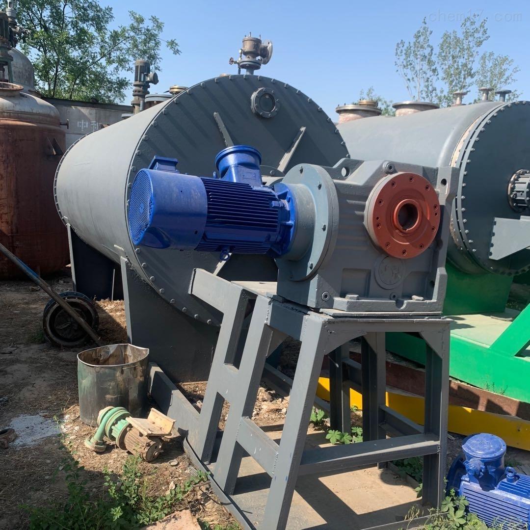 江苏 二手耙式干燥机大量处理