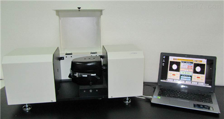 光学镜片测量仪(Optical Lensometer)
