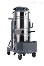 江西工廠吸鋁屑鋁粉用工業吸塵器