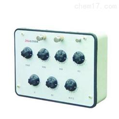 ZX38D直流标准电阻箱