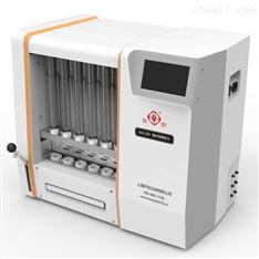 上海纤检SLQ-202饲料粗纤维测定仪