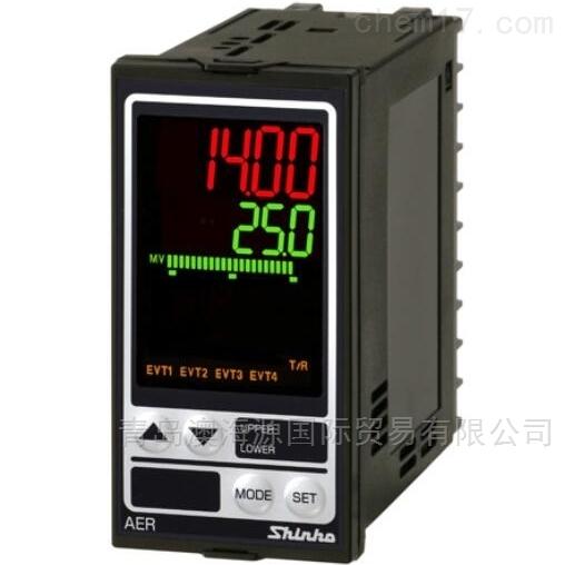 AER-101-TU数字显示浊度计日本shinko