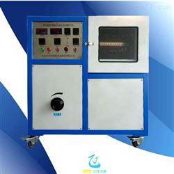 塑殼斷路器脫扣動作電流測試台