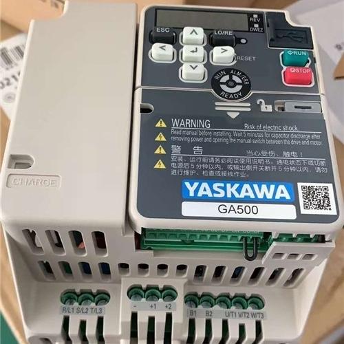 日本Yaskawa安川变频器原装正品