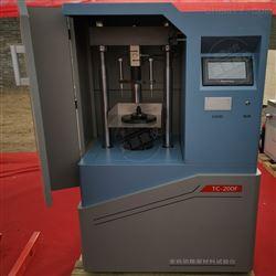 TC-200F全自动路面材料试验仪说明书