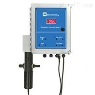 美国SCM-2一体式/分体式流动电流仪