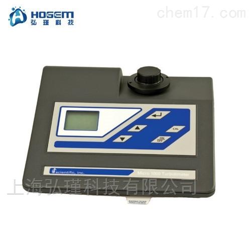 MicroT1000实验室浊度仪