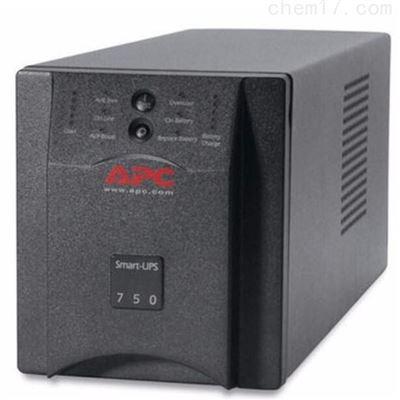 SUA750ICH 500W/750VA施耐德 APCUPS电源 SUA750ICH 500W/750VA