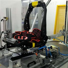 座椅纵向调节耐久试验机