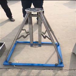 QSX-28防水卷材抗冲击性能试验仪使用说明