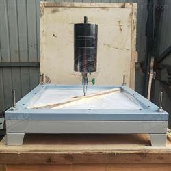 KJ-25防水卷材抗静态荷载试验仪使用说明