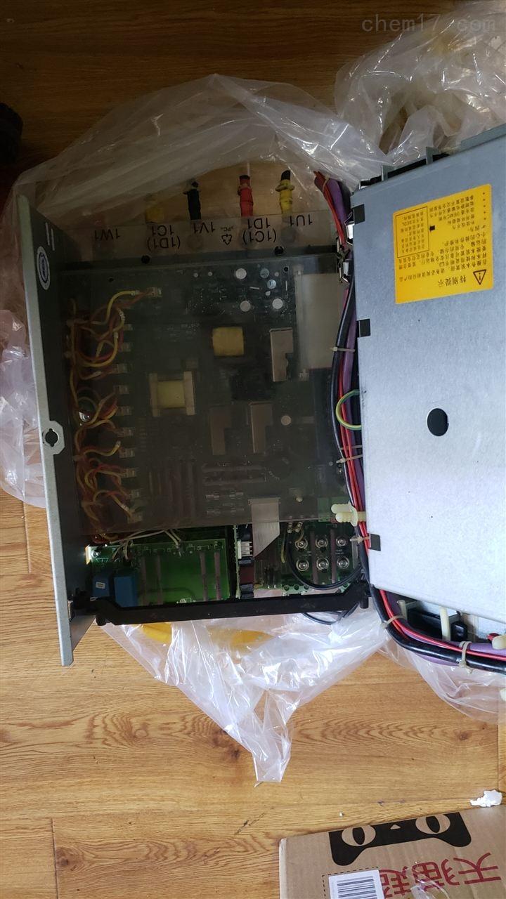 西门子直流调速报警显示F006维修