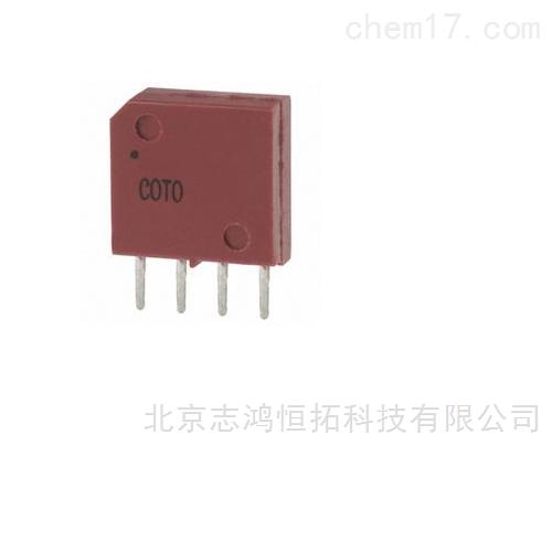 CotoTechnology继电器MRB1A0596-43