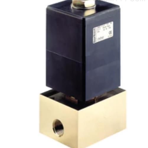 BURKERT 2836 - 直动式二通比例电磁阀
