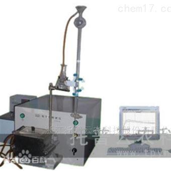 电子式粉质仪(HZF-150)