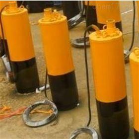 QXN25-26-4内装式潜水泵