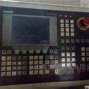西门子802S数控系统不能正常开机修复完成