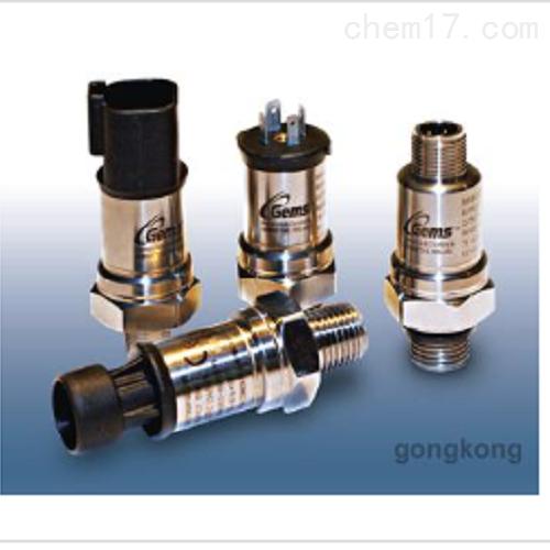 Gems捷迈3500系列紧凑型低压力OEM变送器