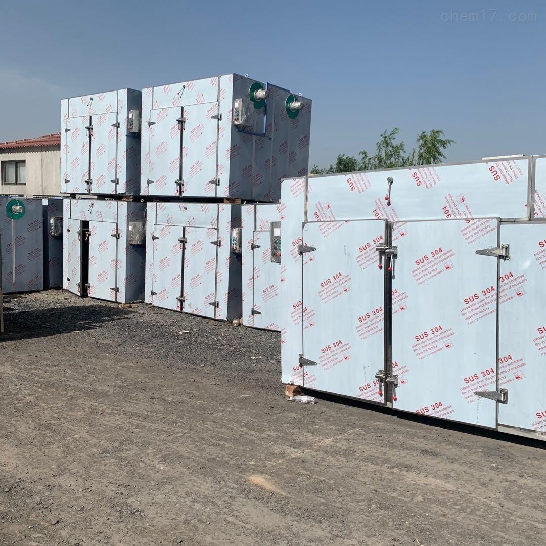回收二手制药厂设备  热风循环干燥箱