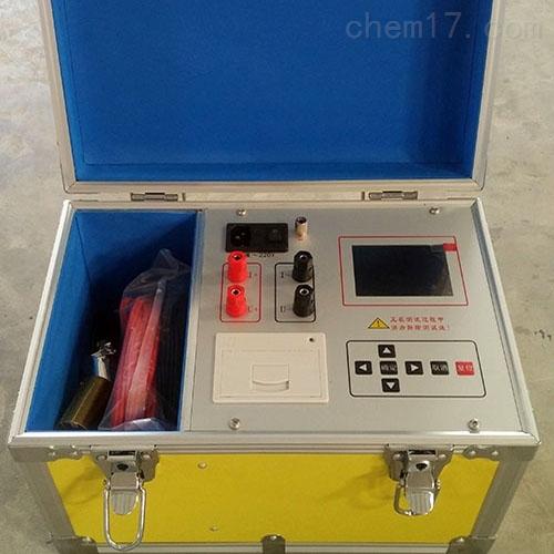彩屏直流电阻快速测量仪