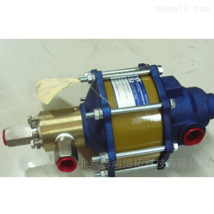SC Hydraulic 增压泵