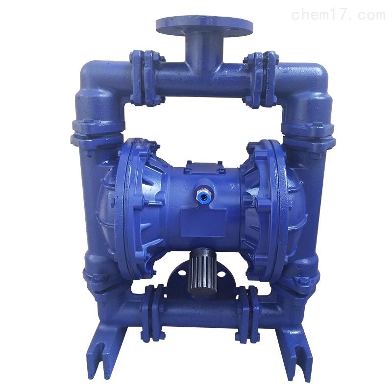 衬氟隔膜泵询价