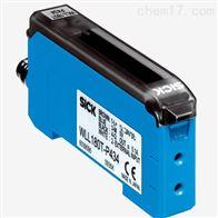 WLL180T-P432德国西克SIKC光纤传感器