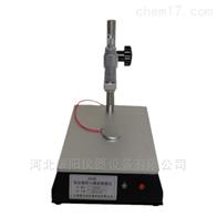 XPS型泡沫塑料与橡胶测微仪