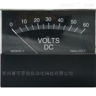 YOKOGAWA林肯焊機指針式直流電壓表M20970-1