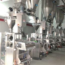 湖北武汉粉末包装机、兽药预混剂生产线