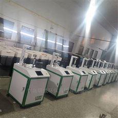 江苏省熔喷布过滤效率检测仪现货LB-3307