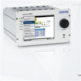 8800德国科隆KROHNE流量计算机