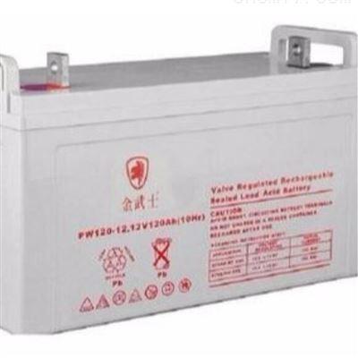 PW120-12 12V120AH金武士PW120-12 12V120AH UPS不间断电源