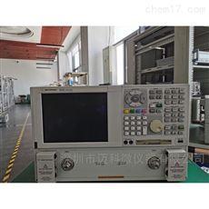 E8363B安捷伦PNA网络分析仪E8363B维修