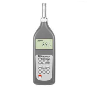 噪声频谱分析仪