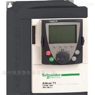 ATV61HD55N4ATV71HC16N4施耐德变频器