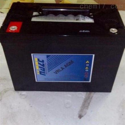 海志HZB12-65 12V65 H UPS蓄电池