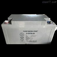 6-GFM-65F南都蓄电池6-GFM-65F现货